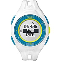 TIMEX RUN X 20 GPS LIMITED EDITION WHITE ND