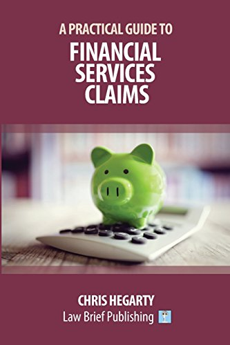 A Practical Guide to Financial Services Claims