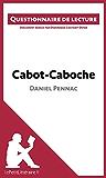 Cabot-Caboche de Daniel Pennac: Questionnaire de lecture