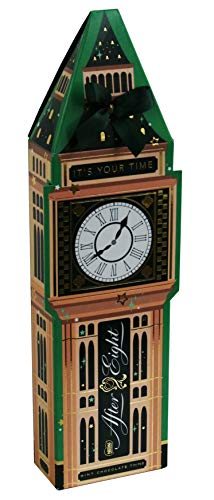 After Eight Big Ben Geschenkbox, 1er Pack (1 x 124,5g)