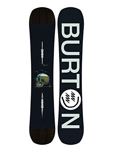 Burton Instigator, Tavola da Snowboard Uomo, No Color, 160
