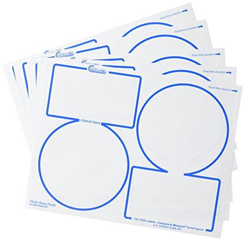compulabel-white-photo-gloss-cd-dvd-memorex-labels-for-inkjet-printers-465-inch-permanent-adhesive-2