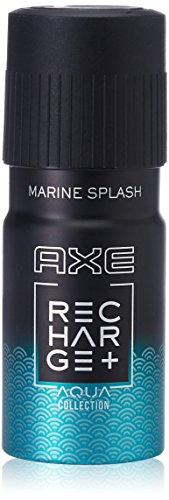 Axe Recharge Marine Splash Deodorant, 150ml