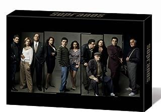 The Sopranos - Complete HBO Season 1-6 - Deluxe Edition [DVD] (B001DWEYW4)   Amazon price tracker / tracking, Amazon price history charts, Amazon price watches, Amazon price drop alerts