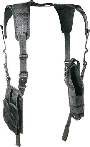 UTG Schulterholster Vertikal, PVC-H175B -