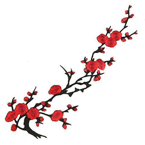 1-x-flor-de-ciruelo-apliques-bordado-hierro-por-coser-ropa-parche-28-x-22-cm-rojo