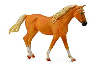 Collecta - Yegua De Troton Missouri Fox - Palomino -XL- 88662 (90188662)