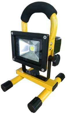 Arditi Rechargeable Portable 20W Led Flood Light with car charger