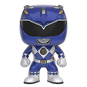 Power Rangers Blue Ranger figura de vinilo Funko 10311