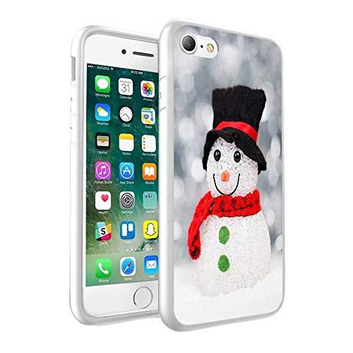 VVM Tech Christmas Design gedruckt Benutzerdefiniert Gemacht schwarz Harte Mobiltelefon Skin Hülle Abdeckung für HTC M8 (001) (Htc M8 Harten Fall)