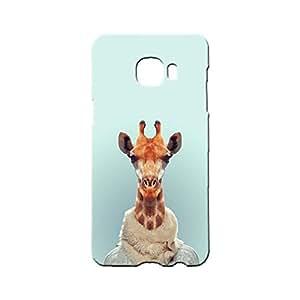 G-STAR Designer Printed Back case cover for Samsung Galaxy C5 - G6732