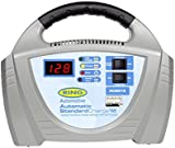 Ring RCB212, 12A Battery Charger, 12V Lead Acid and Gel Batteries, Vehicles up to 3.0L