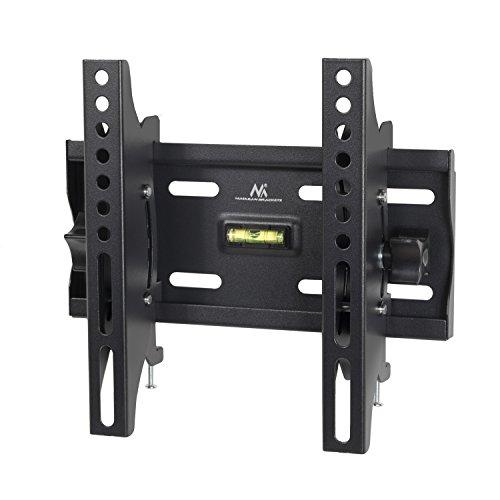 Maclean - Mc-667 - soporte fijo de pared para pantalla lcd led...