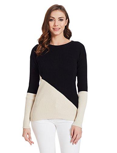 Van Heusen Women's Abstract Print T-shirt