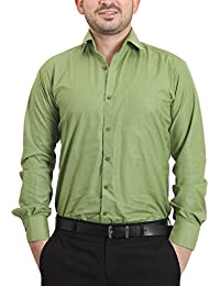 The Standard Men's Regular Fit Formal Shirt