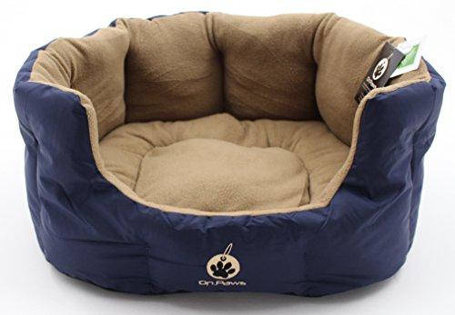 on-paws-sleep-tight-nest-hundebett-5-grossen-eine-auswahl-an-farben-erhaltlich-dunkelblau-grosse-m-5