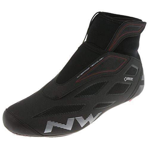 Northwave Extreme Winter Fahrrad Socken schwarz//gelb 2020