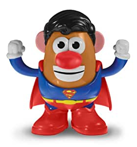 Mr. Potato–Figure de Superman (Hasbro 11826)