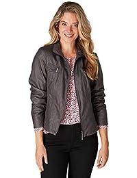 Suchergebnis auf für: Bonita Grau Jacken