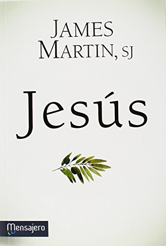 JESUS (Litteraria) por JAMES MARTIN