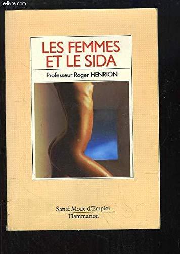 Les Femmes et le sida