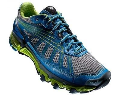 Dynafit - Chaussures d'athlétisme - Dynafit MS Pantera Bleu / Vert - EU 46.5 - US 12.5 - UK 11.5
