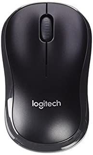 Logitech 910-002777 - Ratón inalámbrico, 2.4 GHz, Color Negro (B00745IE3O) | Amazon price tracker / tracking, Amazon price history charts, Amazon price watches, Amazon price drop alerts
