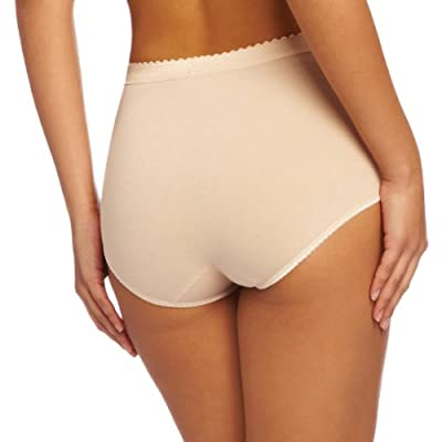Sloggi Control Maxi 2 Pack High Rise Women's Briefs