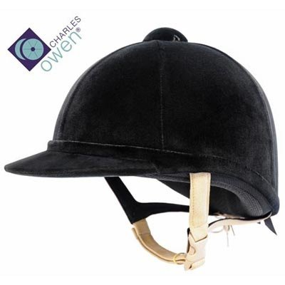 Charles Owen Hampton Reithelm (Charles Owen Hat)