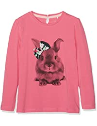 NAME IT Nmfdebappa LS Top, Camisa Manga Larga para Niñas