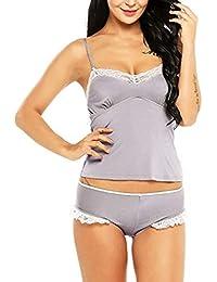 0d45557762f9 Amazon.es: lenceria sexy - Pijamas de una pieza / Ropa de dormir: Ropa