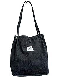 COOFIT Tote Bag Large Capacity Casual Handbag Shoulder Bag For Women
