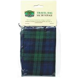 Moneysworth & Best Scotland Shoe Travel Bag