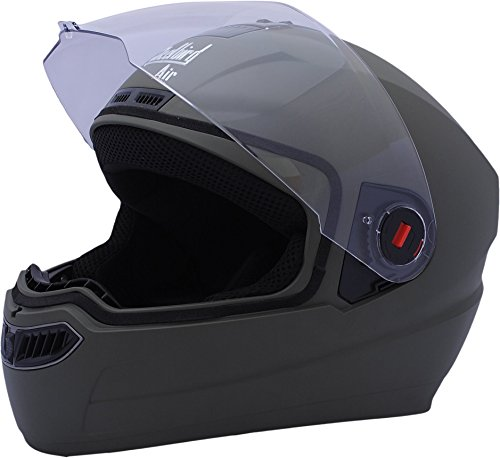 steelbird air sba-1 matte full face helmet Steelbird Air SBA-1 Matte Full Face Helmet 41q2FH1S3pL