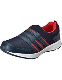 Bourge Men's Loire-64 Running Shoes