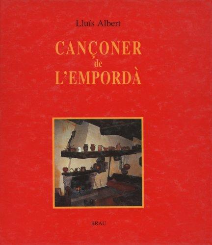 Descargar Libro Cançoner de l'Empordà: 46 cançons populars per a piano, amb les lletres de Unknown
