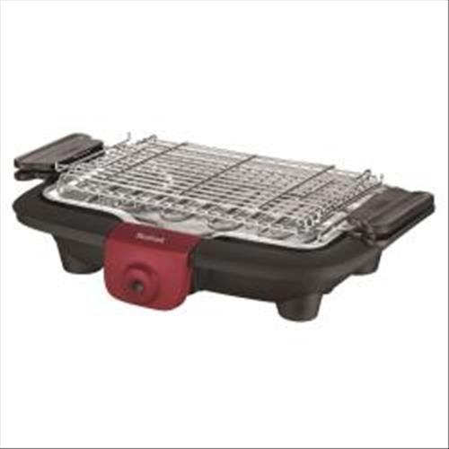 Tefal BG9058 EasyGrill Plus Barbecue Elettrico, 2200 W