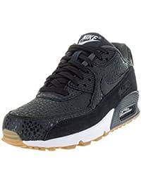 Nike Air Max 90 Schwarz Damen