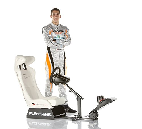 Playseat Evolution M Sébastien Buemi Special Edition - 12