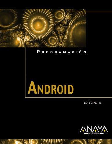 Android (Programación) por Ed Burnette