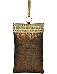 Tbh Women's Mobile Pouch Multi-Coloured
