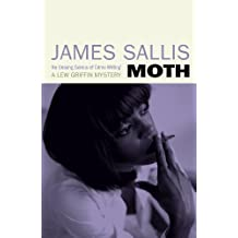 Moth (Lew Griffin Mysteries (Paperback) Book 2)