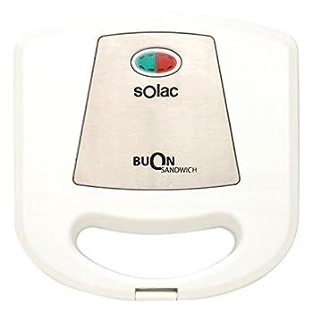 Solac SD 5052 BUON Sandwich...