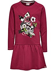 Lego Wear Classic Dawn 801-Jersey Kleid, Robe Fille