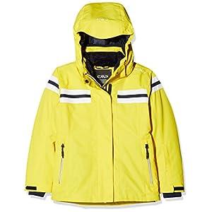 CMP Mädchen Skijacke 39w2005 Jacke