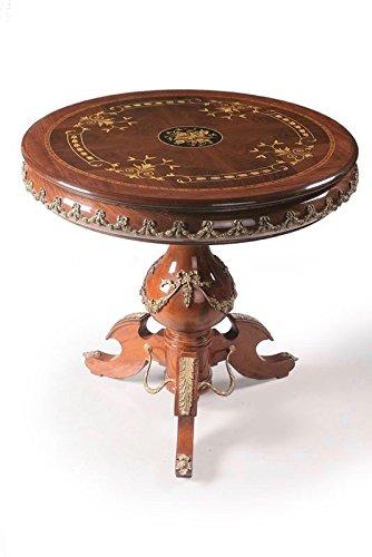 Table baroque MoTa1237 de style antique