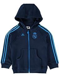 Adidas Real BBY 3S HD Veste pour enfant