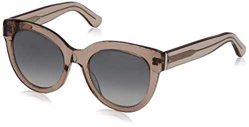 BOSS Hugo Damen 0675/S IC 35T 52 Sonnenbrille, Pink (Rosa),