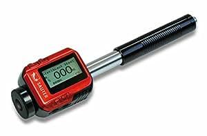 Stylet de mesure de dureté type Leeb pour le contrôle mobile des métaux [Sauter HN-D] Utilisation confortable