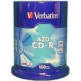 Verbatim DataLifePlus CD-R x 100 700 Mo